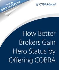 selling cobra administration