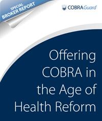 cobra-and-healthcare-reform