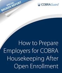 cobra-administration